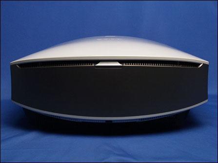 索尼SXRD1080P投影机VPL-VW50评测