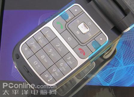 低端也时尚LG翻盖手机G282只卖950元