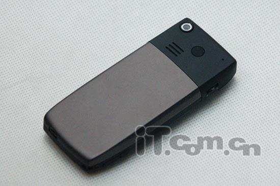 绝对诱惑多普达3G智能机595售2850元