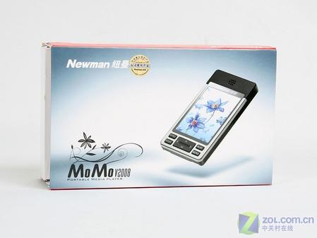 千呼万唤始出来纽曼MOMO-V2008评测