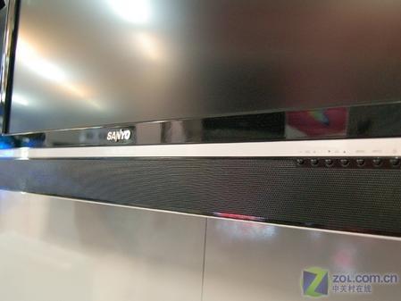 日系也卖白菜价三洋37液晶电视8699