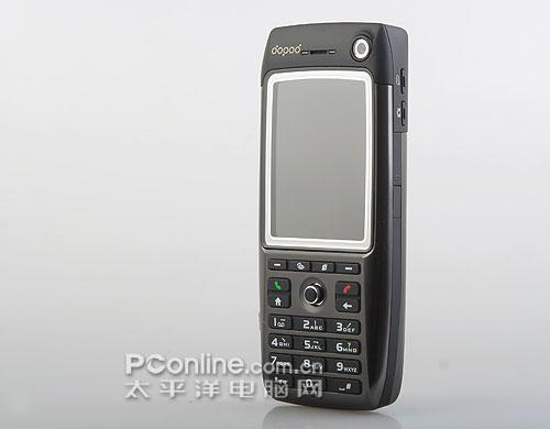 3G强机亮相多普达智能旗舰595真机图赏