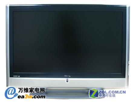 家电与IT融合明基VA421液晶电视详评