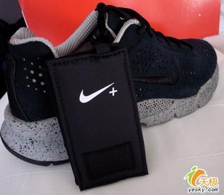 谁是随身运动顾问SonyVSIPod&Nike