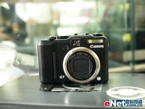 都是顶级型号各品牌旗舰数码相机巡礼