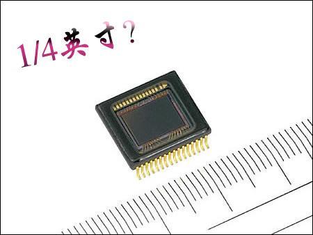 硕果仅存1/4英寸CCD数码摄像机大搜寻