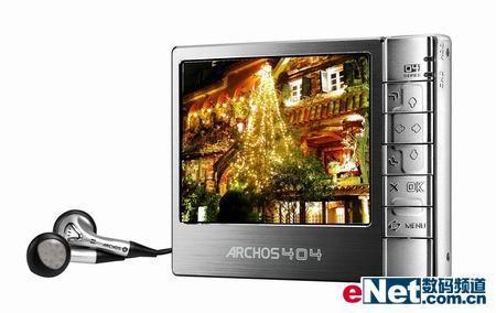 圣诞将至礼品先备馈赠首选MP4产品推荐