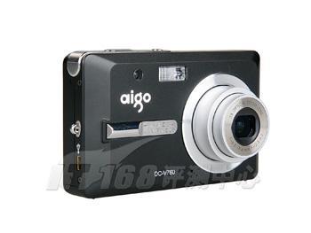 国产金属卡片相机爱国者V760全面评测