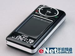 轻薄时尚CECT超长待机王IP1000评测