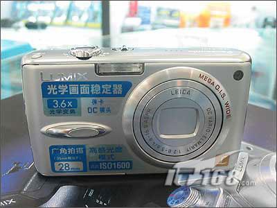 [北京]高性价比松下FX01破2千元大关