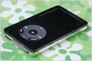 疑似iPod复刻版美国苹果MP4AP-39试用
