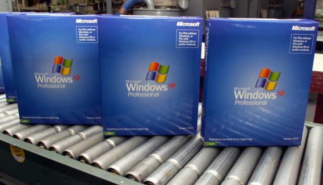 2006年终特别奉献一起回顾Windows这20年(13)