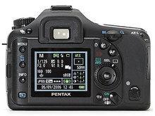 宾得单反K10D相机跳水刚上市就降二百元