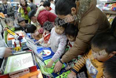 元旦北京三大家电巨头出货速度论秒