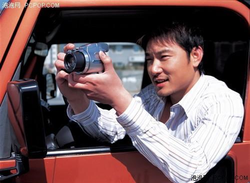 大清算2006年非日系数码相机排行榜