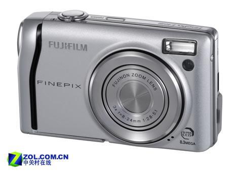 新八百万像素画质王富士F40fd相机发布