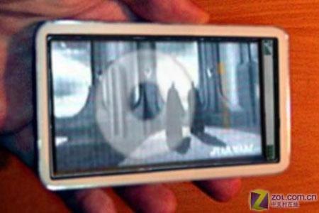 2007年五款最值得消费者期待的MP3产品