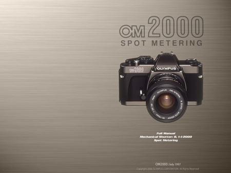 喜迎新年奥林巴斯释放精美相机壁纸(3)