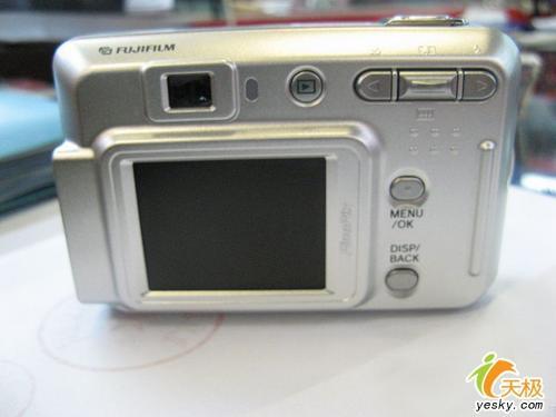 富士经济型A500火热促销999元带512卡