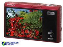 送1GB记忆棒索尼T50相机送礼售2700元