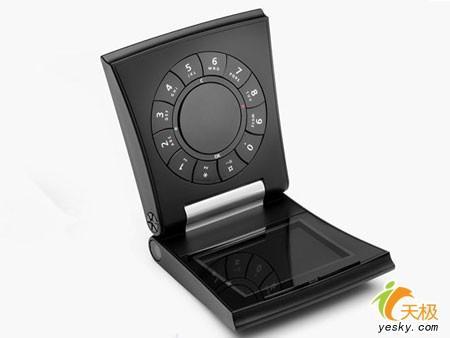 奢华极品三星天价另类手机E918售14990