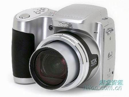 喜迎新年近期超值数码相机大派送