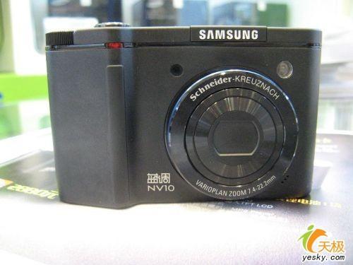 绝对主流6款千万像素消费数码相机推荐