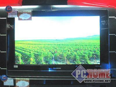 降1千长虹LT4028液晶电视跌到心理价