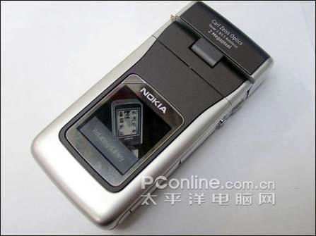 双屏折叠诺基亚旋转拍照机N90仅2890
