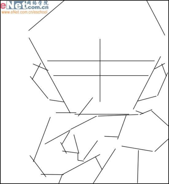 ps制作镜框的步骤图解