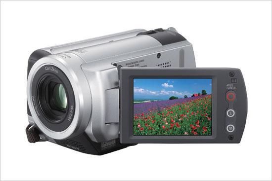 低端入门之选4000元数码摄像机精彩推荐