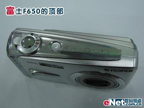 大有可观富士F650降价现仅售1900元