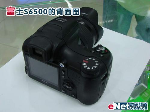 超高感光长焦机富士S6500fd价格大降