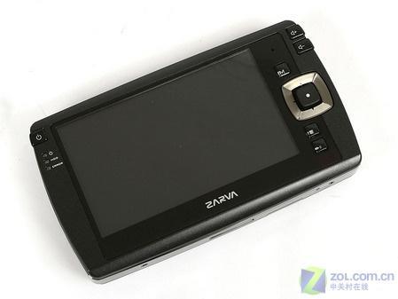 硬盘电池都可拆长虹佳华MV570评测