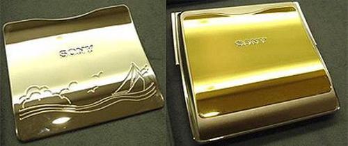 纯金镶钻超奢华联想推出PC金钥匙