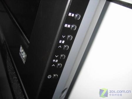 为百姓考虑五款万元37英寸1080P液晶(5)