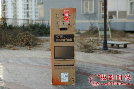 见到就想买夏新LC47V1P液晶电视深评
