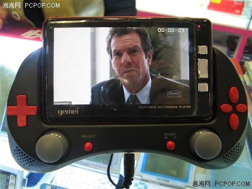 游戏机皇再降身价歌美X900逼近千元