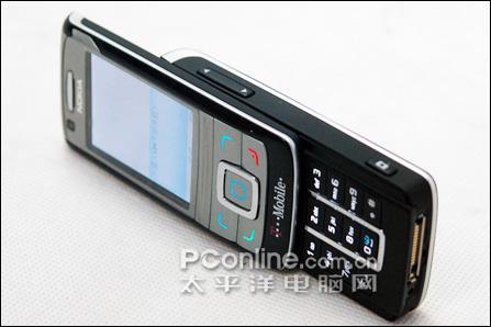 200万像素诺记3G滑盖强机6280仅1899