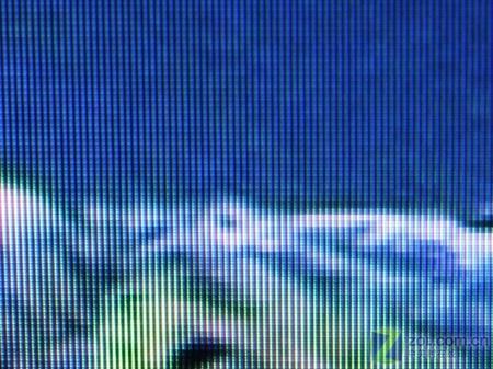 优派N3700W液晶电视抢先测试(16)