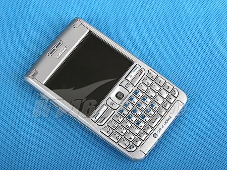 超薄全键盘 诺基亚商务智能机e62评测(15)_手机_科技图片