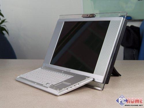 本本还是台式机索尼VAIOLA38C评测