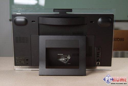 本本还是台式机索尼VAIOLA38C评测(2)
