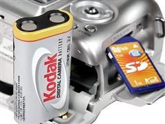实用长焦DC柯达Z710带1GB卡不到2300元