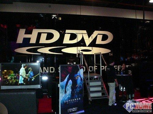 2007年最新蓝光HDDVD播放器大阅兵
