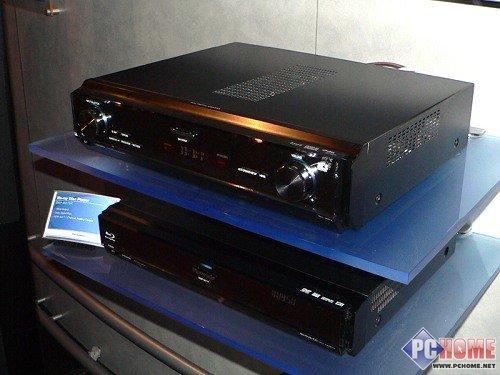 2007年最新蓝光HDDVD播放器大阅兵(5)