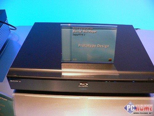 2007年最新蓝光HDDVD播放器大阅兵(4)