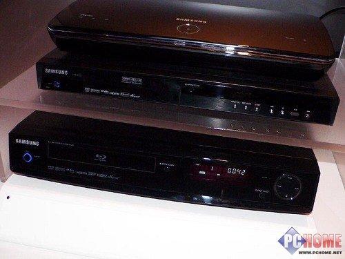 2007年最新蓝光HDDVD播放器大阅兵(3)