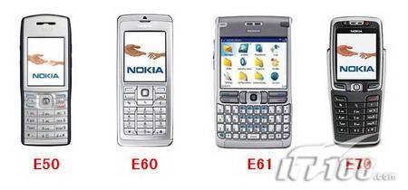 各有千秋细说手机各大品牌的子系列