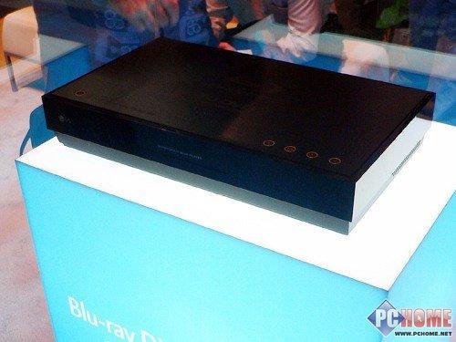 2007年最新蓝光HDDVD播放器大阅兵(6)